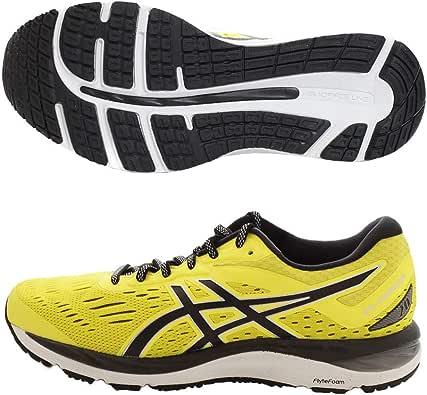 ASICS Gel-Cumulus 20, Zapatillas de Running para Hombre: Amazon.es: Zapatos y complementos
