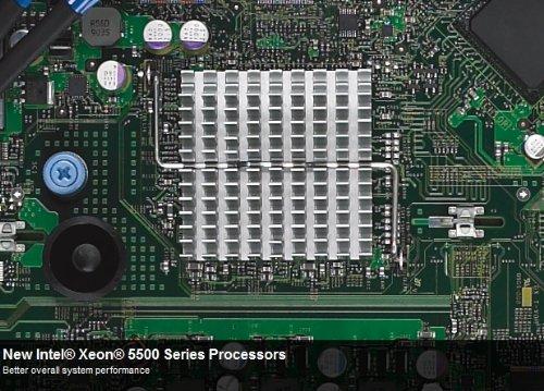 Dell T410, 1xIntel E5520, 6GB RAM, 2x500GB SATA 7.2K RPM Hot Pluggable Enterprise Hard Drives, DVD+RW, Non-Redundant PSU, No OS, Dell 3 Year Basic Hardware Warranty