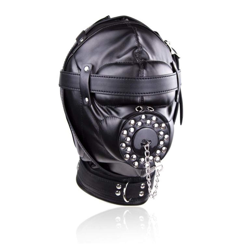 Leather Smell Fetish Masks - Fetish - Porn Photos-1131