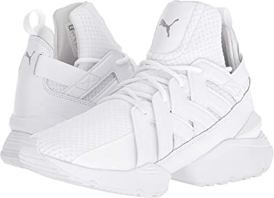 Puma Chaussures Muse Echo EP Femme: : Chaussures