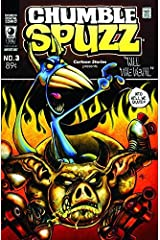 Chumble Spuzz: Kill the Devil by Ethan Nicolle (2008-01-29)