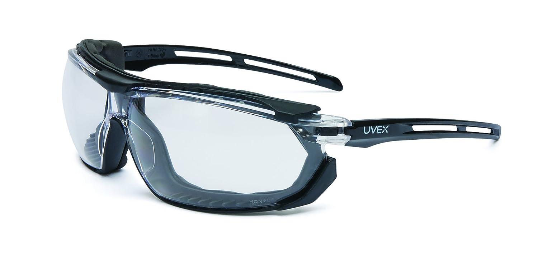 Uvex by Honeywell s4040 tirade Sealed anteojos de seguridad con ...