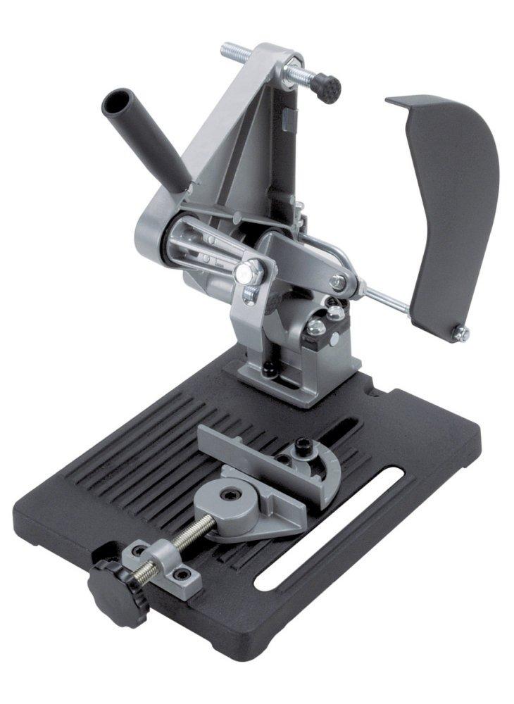 Wolfcraft 5019000 1 Supporto per Smerigliatrici 115-125, 1 W product image