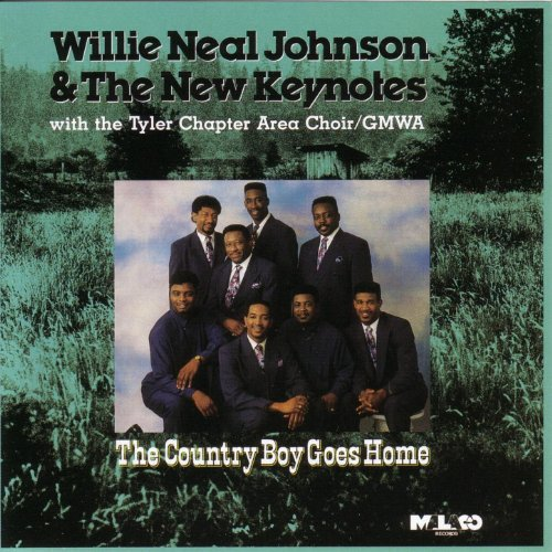 Amazon.com: With God I'm Satisfied: Willie Neal Johnson & The New