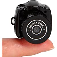 Sungpunet 9910600 640×480 Vga Hidden Web Camera