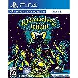Werewolves Within (PSVR) - PlayStation 4
