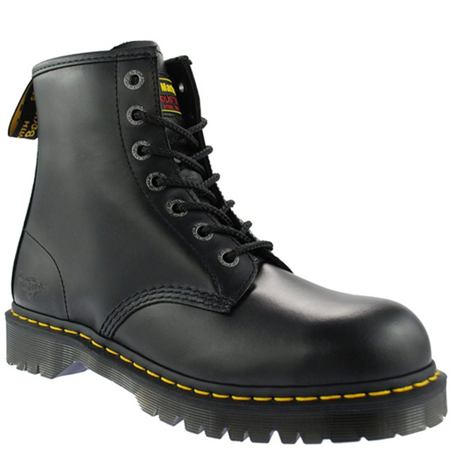 Dr. martens : icon sicherheitsschuh icon 20345 7B10 adulte-noir : certification B07CH9GBM7 eN iSO 20345 sB e: Noir cfb62f7 - conorscully.space