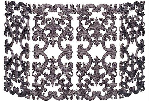 Uniflame 4 Fold Bronze Cast - 1