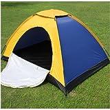 Diswa 4 People Tent