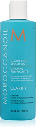Moroccanoil Clarify Clarifying Shampoo, 250 ml