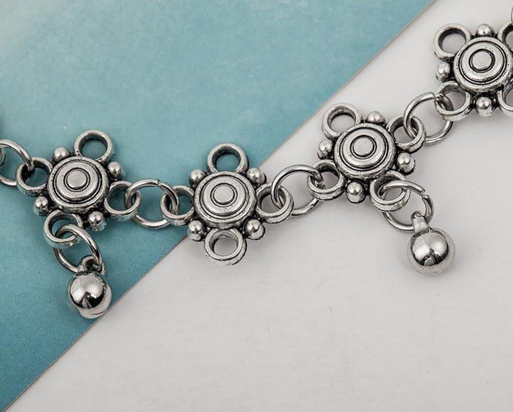 Emorias 1/pcs Creative Cheville Pied Cha/îne femme Cheville pour femmes filles /él/égant Charmant Bijoux Fantaisie Accessoires