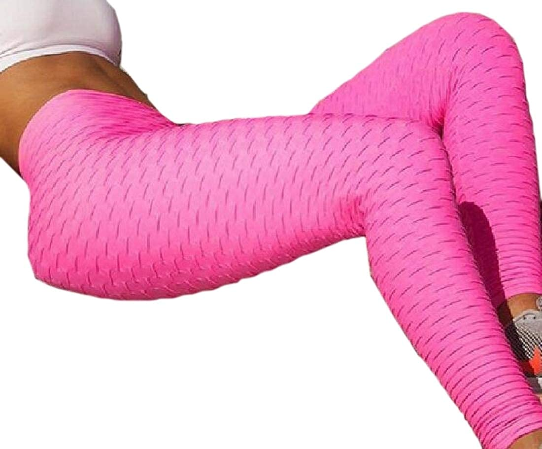 Amazon.com: yieg-mx Women s Butt Lifting Workout Yoga ...