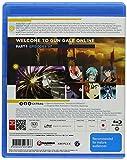 Sword Art Online 2 Part 1