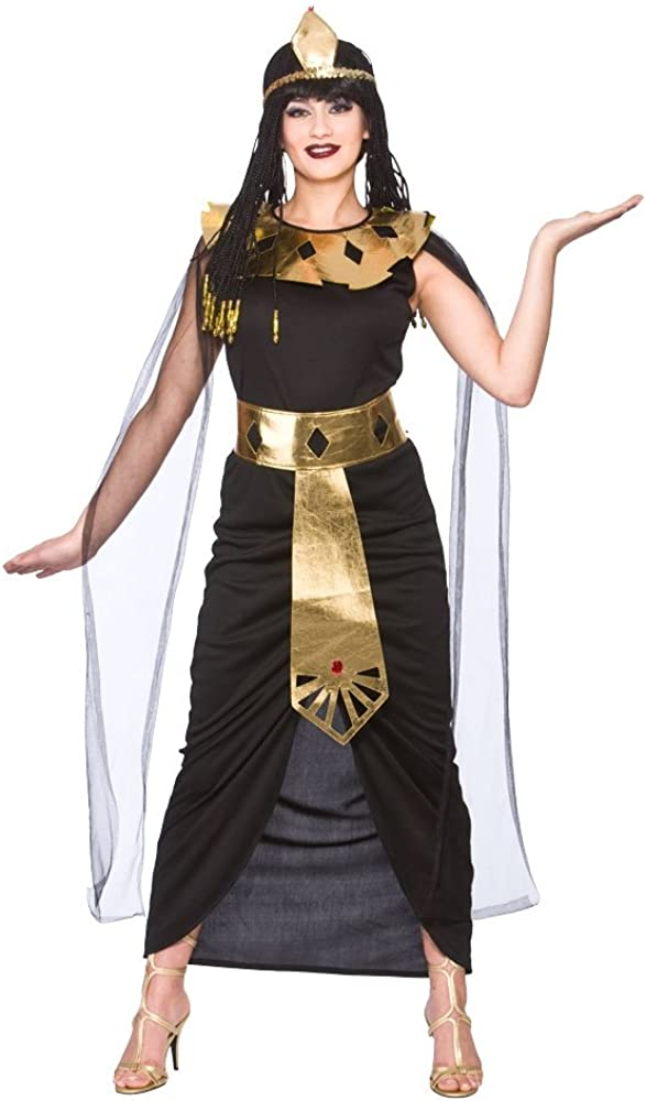 Adult Charming Cleopatra Costume: Amazon.es: Ropa y accesorios