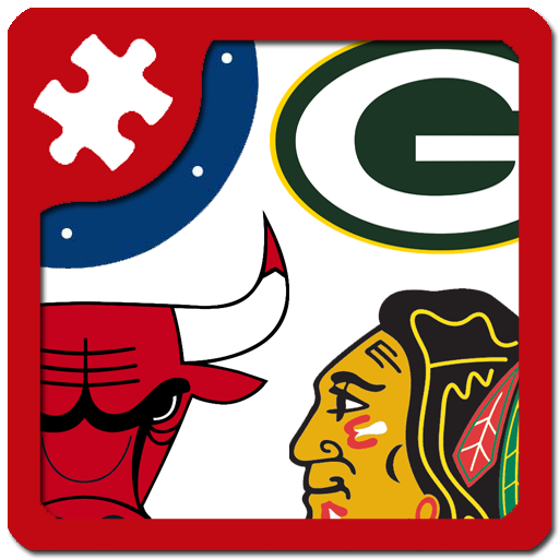 Amazoncom USA Sports Logo Puzzle Quiz Appstore For Android - Us map puzzle quiz