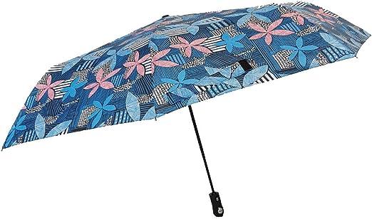 Paraguas Plegable con Funda Pagua Topos 006-18 Amarillo