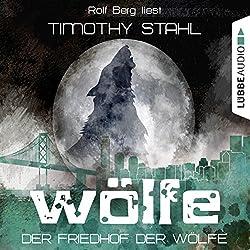 Der Friedhof der Wölfe (Wölfe 5)