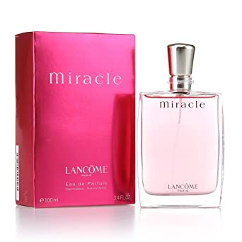 For G Lancome De By Spray96 Miracle Women Parfum Eau 38 P8Onk0w