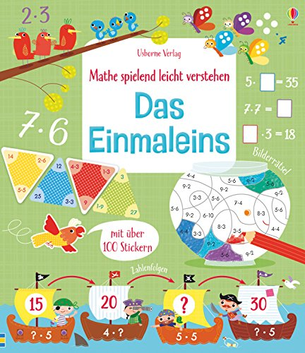 Mathe spielend leicht verstehen: Das Einmaleins  eBook – Autowiringdiagram.co