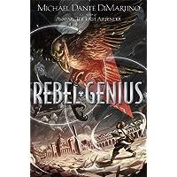 Rebel Genius (Rebel Geniuses)