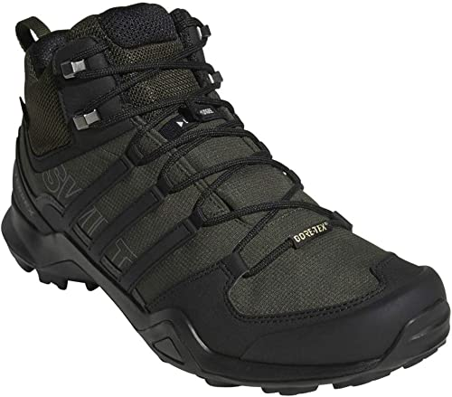 adidas outdoor Terrex Swift R2 Mid GTX Mens Hiking Boot