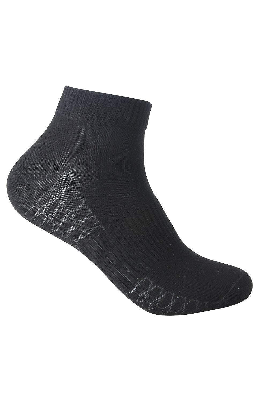 NPET Performance Cushion Low Rise Socks for Men and Women