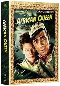 The African Queen (Commemorative Box Set)