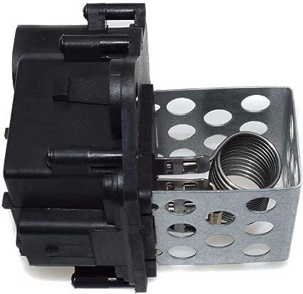 Resistencia para ventilador de motor de radiador para Peugeot 307 ...