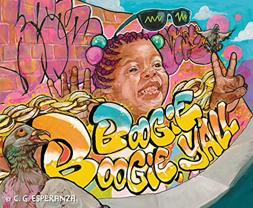 Book Cover: Boogie Boogie, Y'all