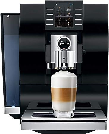 Jura 15245 – Cafetera automática, color negro: Amazon.es: Hogar