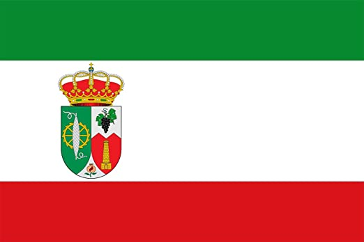 magFlags Bandera Large Lobras, Granada, España | Bandera Paisaje ...