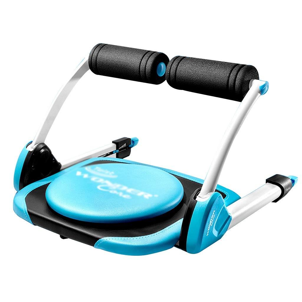Unbekannt Bauchtrainer Core Smart-Ganzkörperübungsgerät Bauchmuskeltraining Ab Fitnesstraining Fitnessgeräte für zu Hause