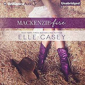 MacKenzie Fire Audiobook