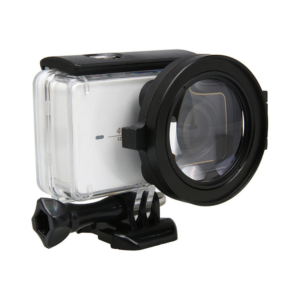 Amazon.com: Xinvision 58mm Close-Up Lens 16X Magnification ...