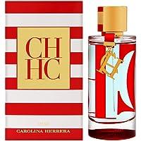 CH L'Eau Carolina Herrera Perfume Feminino - Eau de Toilette - 100ml, Carolina Herrera