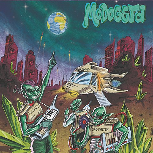 Modogsta - Modogsta - CD - FLAC - 2016 - Mrflac Download