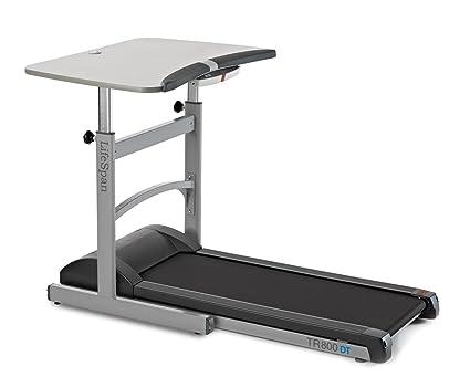 lifespan Laufbänder Treadmill Desktop - Cinta de Correr para ...