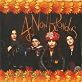 including Hey, What's Going On? ... etc. & more Tracks (CD Album 4 NON BLONDES, 11 Tracks)
