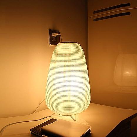 J.SUNUN Table lamp, Japanese Style