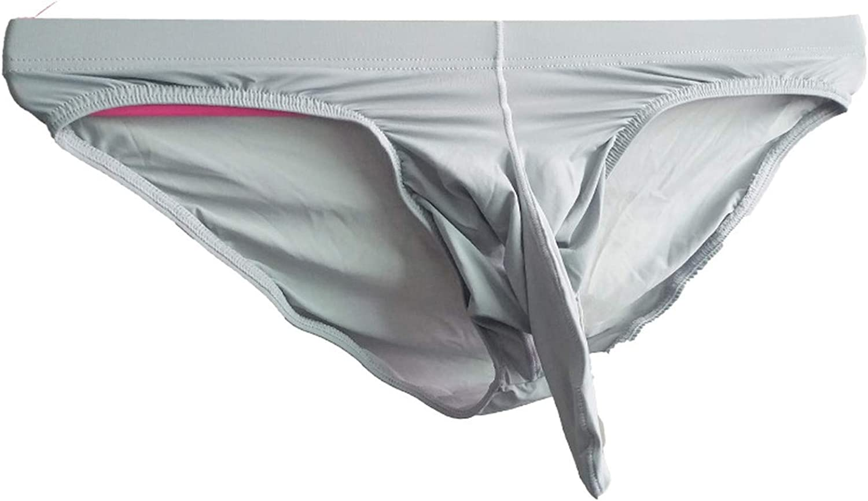 Ejiao Hombres Resumen la Ropa Interior Atractiva de los Hombres de Elefante Nariz Grande Bolsa de Calzoncillos para Hombre Pantalones Cortos