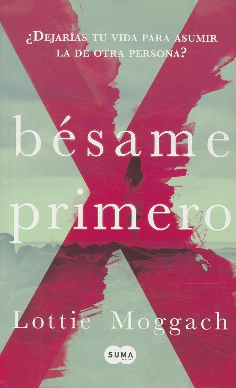 B�same Primero (spanish Edition): Lottie Moggach: 9786071131447:  Amazon: Books
