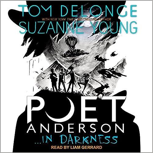 Libros En Para Descargar Poet Anderson ...in Darkness PDF Español