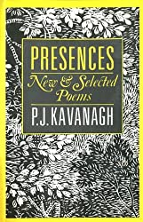 Presences: New and Selected Poems