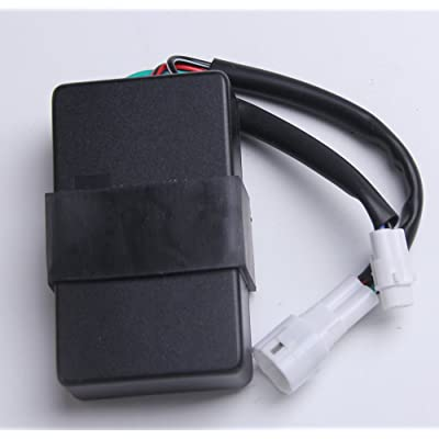 New CDI Box Ignitor for Kawasaki Bayou 300 KLF300 B Bayou 1988 89 90 91 92 93 1994 1995: Automotive