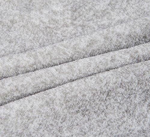 9b60f37cb0 Ataya Plush Coral Fleece Shawl Collar Kimono Bath Spa Robe