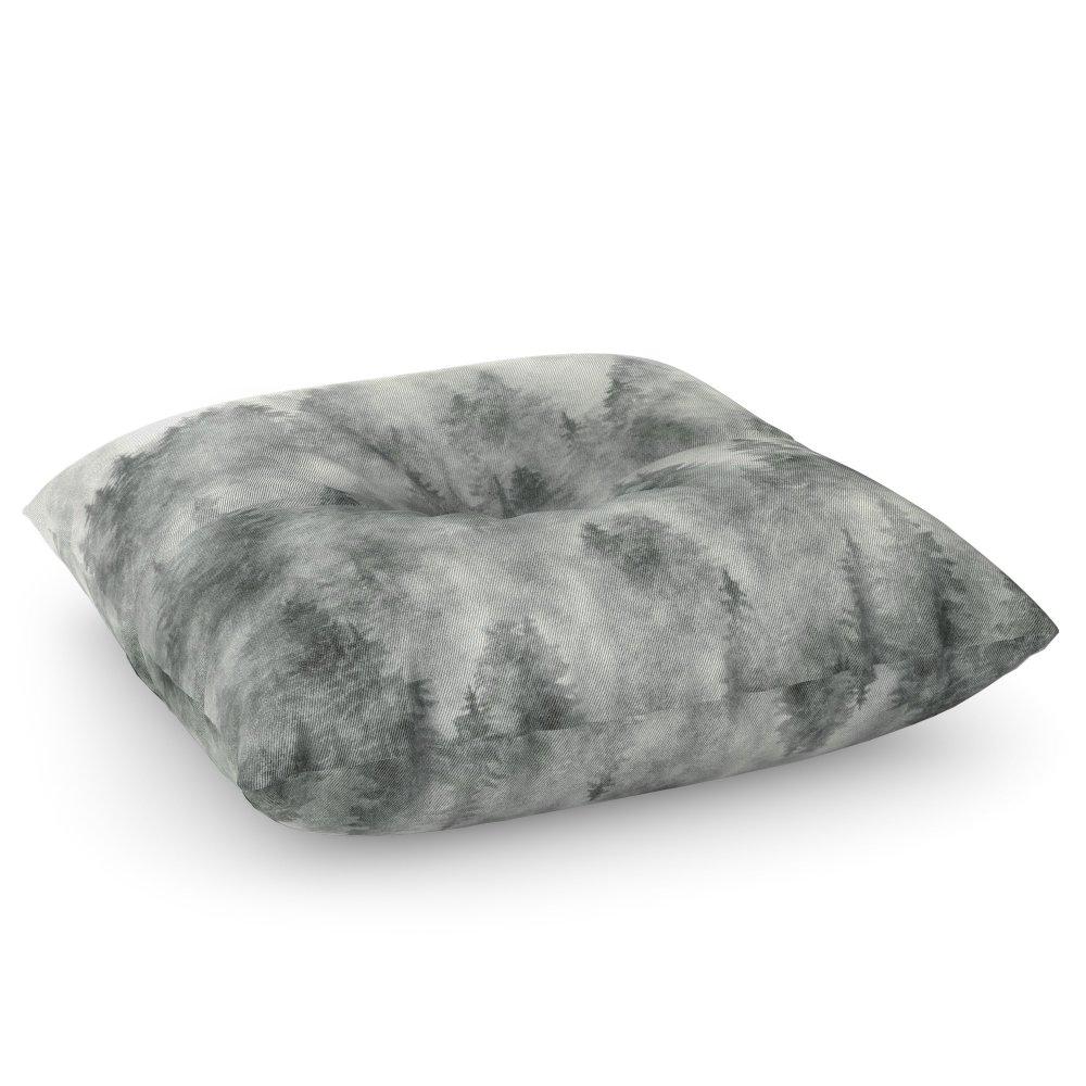 Society6 Everyday Floor Pillow Square 30'' x 30''