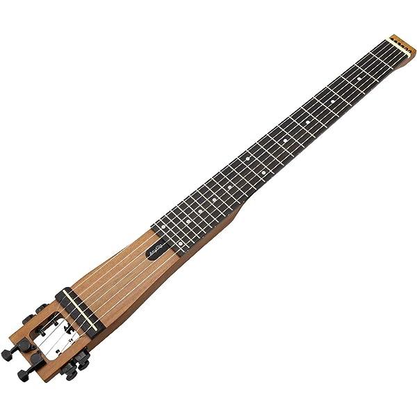 Anygig - Mochila de Nailon para Guitarra clásica portátil de 6 ...