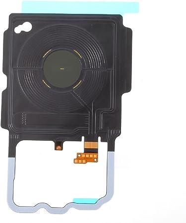 Repuesto adhesivo Ribbon Flat Flex para antena module repair NFC compatible con Samsung Galaxy S8 Plus / S8+ G955 G955F