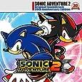 SONIC ADVENTURE 2 Original Soundtrack 20th Anniversary Edition