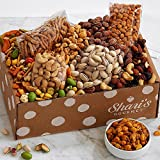Shari's Berries - Snack Attack - 1 Count - Gourmet Baked Good Gifts